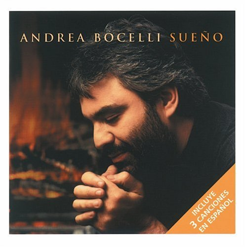 Andrea Bocelli - Sueno - Zortam Music