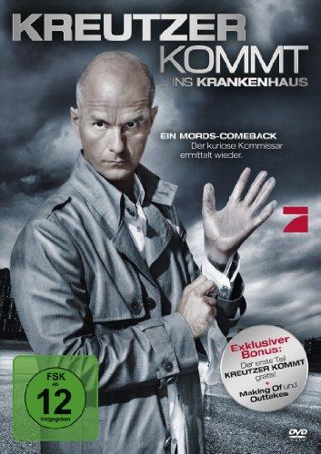 Kreutzer kommt ... ins Krankenhaus [2 DVDs]