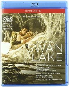 Tchaikovsky: Swan Lake [Blu-ray] [2009] from Opus Arte