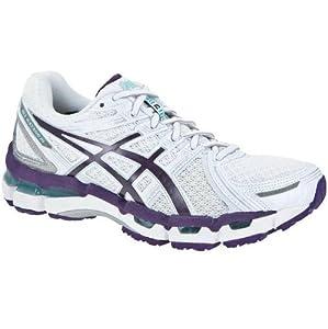 ASICS GEL-KAYANO 19 Women's Running Shoes - 6