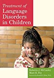 img - for Treatment of Language Disorders in Children (CLI) book / textbook / text book