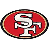 1 X San Francisco 49ers Logo I Embroidered Iron Patches