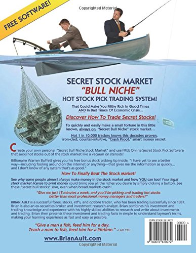 Simple profitable stock trading system