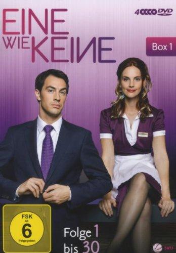 Eine wie Keine, Box 1, Folge 01-30 [4 DVDs]