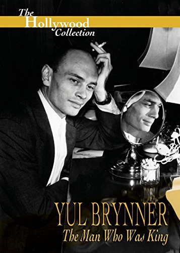 hollywood-collection-yul-brynner-the-man-who-was-king