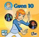 Cartoon Network Gwen 10