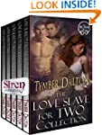 Love Slave for Two Collection [Box Se...