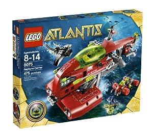 LEGO Atlantis Neptune Carrier (8075)