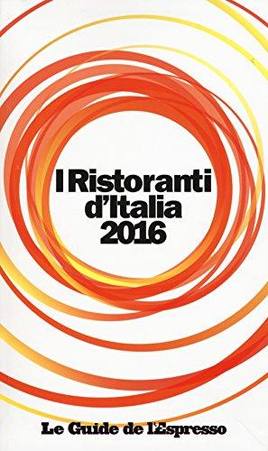 I ristoranti d'Italia 2016 PDF