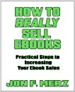 How To Really Sell EBooks