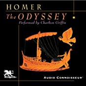 The Odyssey | [Homer, A. T. Murray (translator)]