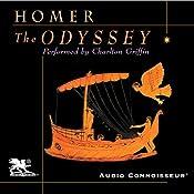 The Odyssey | [Homer, A. T. Murray (translator)]