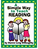 img - for A Simple Way to Teach Reading book / textbook / text book