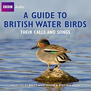 A Guide to British Water Birds Radio/TV Program