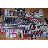 "15 Piece Brand New & Sealed ""Hard Candy"" Cosmetics Makeup Mixed Lot with No Duplicates"