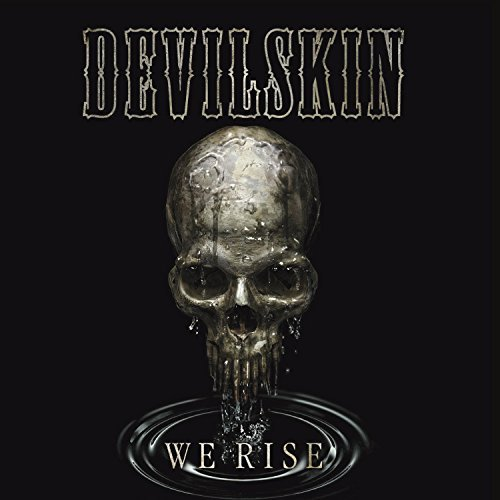 WE RISE by Devilskin