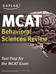 Kaplan MCAT Behavioral Sciences Revie...