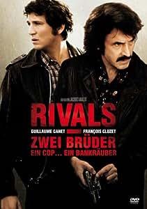 Rivals - Zwei Brüder: Ein Cop ... ein Bankräuber