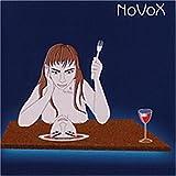 NoVox by NOVOX (2005-01-06)