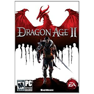 Dragon Age Games for Under $10