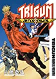 Trigun Maximum Volume 6: The Gunslinger (v. 6)