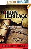 Hidden Heritage: A Lottie Albright Mystery (Lottie Albright Series)