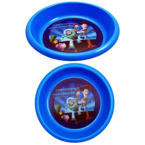 Disney Toy Story Kids Dinnerware Dining Gift