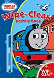 Thomas & Friends Wipe Clean Book