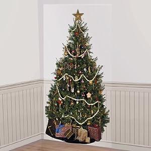 #!Cheap O Christmas Tree Add-On