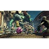 ドラゴンクエストヒーローズ 闇竜と世界樹の城(初回特典「ドラゴンクエストIII勇者コスチューム」コード同梱)