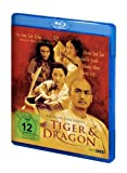 Image de Tiger & Dragon-der Beginn Einer Legende [Blu-ray] [Import allemand]