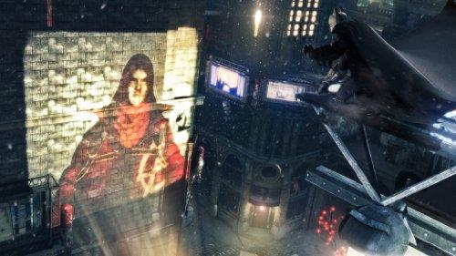 Batman: Arkham Origins  galerija