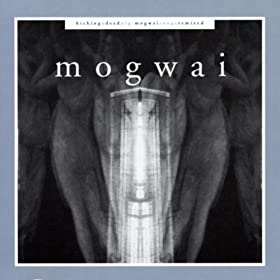 Gwai on 45 (Arab Strap remix)