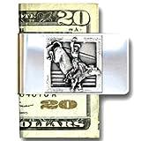 Pince a billet cowboy