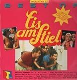 Frankie Ford, Carl Perkins, Little Richard, Jan & Dean..