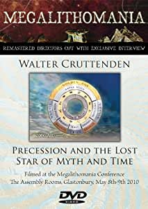 Precession and the Lost Star of Myth and Time [DVD]
