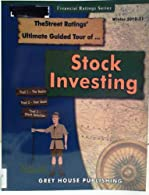 Thestreet Ratings Ultimate Guided Tour of Stock Investing Winter