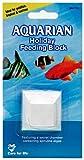 AQUARIAN Holiday Feeding Block 28 g (Pack of 8)
