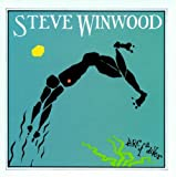 Arc Of A Diver [VINYL] Steve Winwood