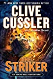 The Striker (Isaac Bell Adventures)