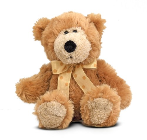 Melissa & Doug Baby Ferguson Teddy Bear Stuffed Animal