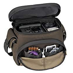 Tamrac 3360 Aero 60 Camera Bag (Brown/Tan)