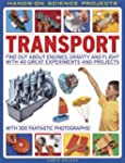 Transport: Find Out About Engines, Gr...