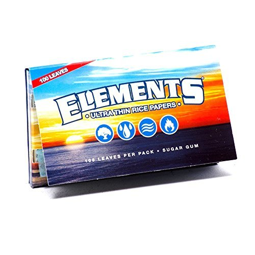Elements-Ultra-Thin-Rice-Rolling-Papers-70mm-Single-Wide-Double-Pack
