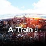 A-Train 9 V3: Railway Simulator [Download]