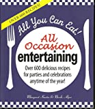 img - for All You Can Eat: All Occasion Entertaining book / textbook / text book
