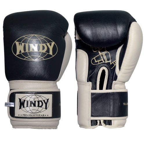 Windy Muay Thai Training Gloves