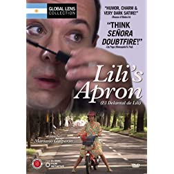 Lili's Apron (El Delantal de Lili) - Amazon.com Exclusive