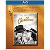 Casablanca [Blu-ray] [Import]by Humphrey Bogart