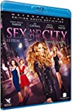 echange, troc Sex and the City - le film [Blu-ray]